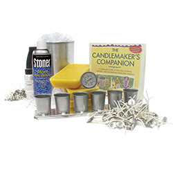 Candle Making Beginner Kit