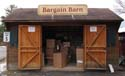 Bargain Barn Items