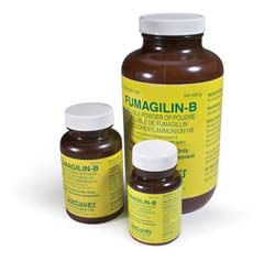 24 Gram Bottle of Fumagilin-B