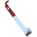 10 inch Hook-End Hive Tool