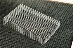 Wire Mesh Queen Intro Cage
