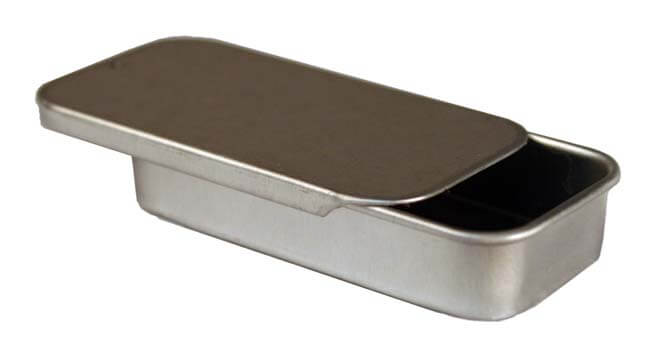 how to open lip balm tin