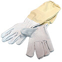 Deluxe Non-Vent Leather Glove