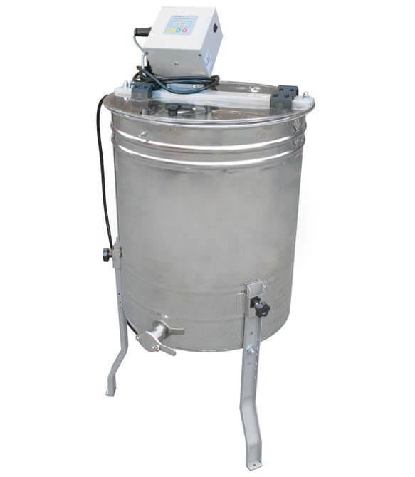 Lyson 12 Frame Extractor | Betterbee