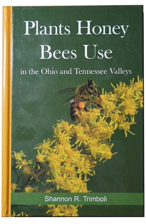 Plants Honey bees use