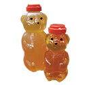 Bears Honey Containers