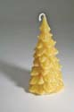 Christmas Tree Candle Mold