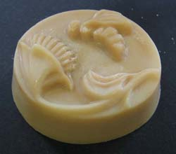 Bee & Flower Soap Mold