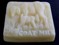 Goat Milk Soap Mold