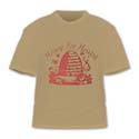 Honey For Health Skep T-Shirt