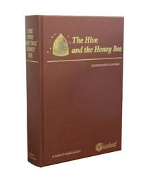 Hive and the Honey Bee
