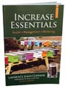 Increase Essentials- Revised E