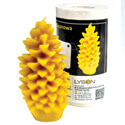 Large Cone Candle Mold