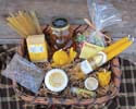 Deluxe Gift Basket Large