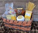 Deluxe Gift Basket Small