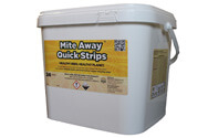 25 Dose Mite Away Strips