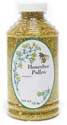 Honeybee Pollen Label