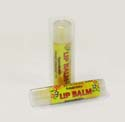 Lip Balm Shrink Wrap: 200 pack