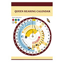 Queen Breeding Calendar Wheel
