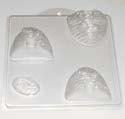 Skep Soap Mold