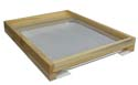 Varroa Screen & Tray Combo